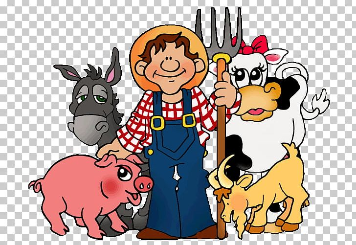 Look At! Farm Animals Livestock PNG, Clipart, Animal, Animal Clipart.