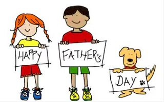 100+ Fathers Day ClipArt.