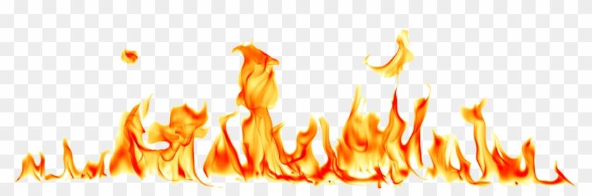 Hot Milk Fire.