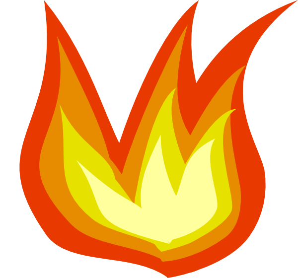 Animated Fire Png (+).