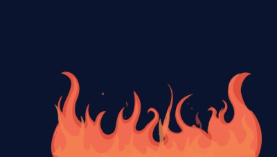 Result for animated fire png.