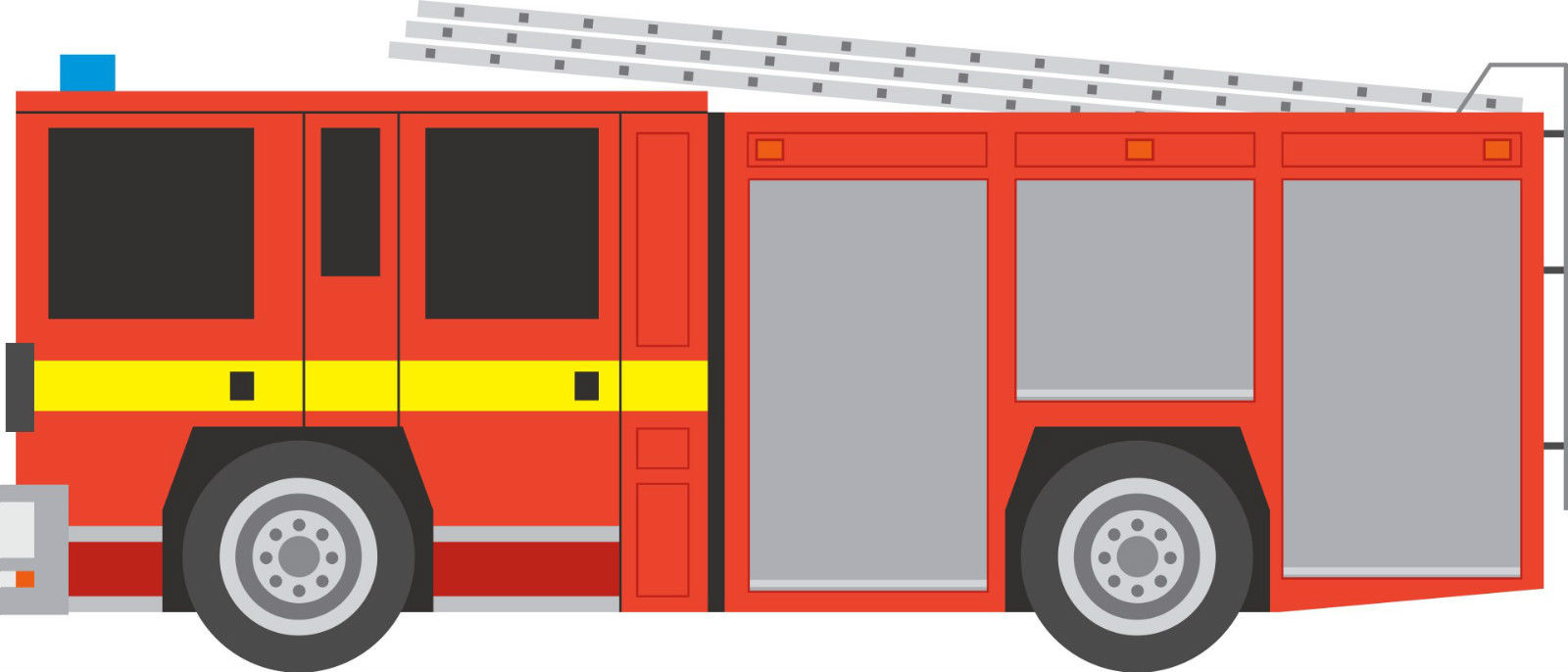 Fire Engine Image.
