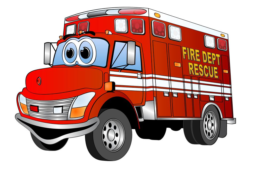 Animated Fire Engine Clipart Likrkeia.