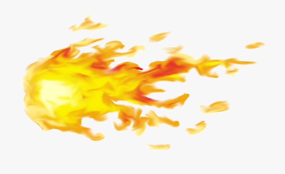 Fireball Png Download Image.