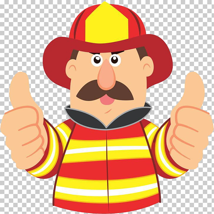 Firefighter Cartoon , Foreign firefighters PNG clipart.