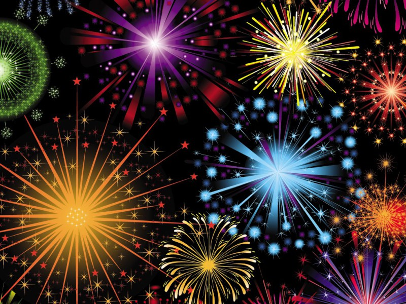 Fireworks clipart animated free 4 » Clipart Station.