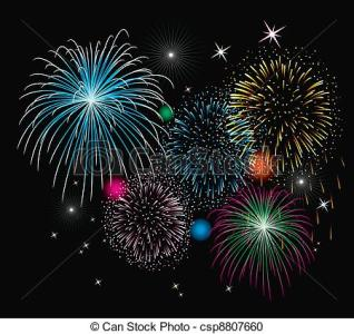 Fireworks clipart animated free 3 » Clipart Station.