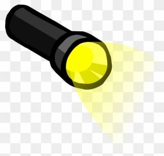 Free PNG Flashlight Clip Art Download.