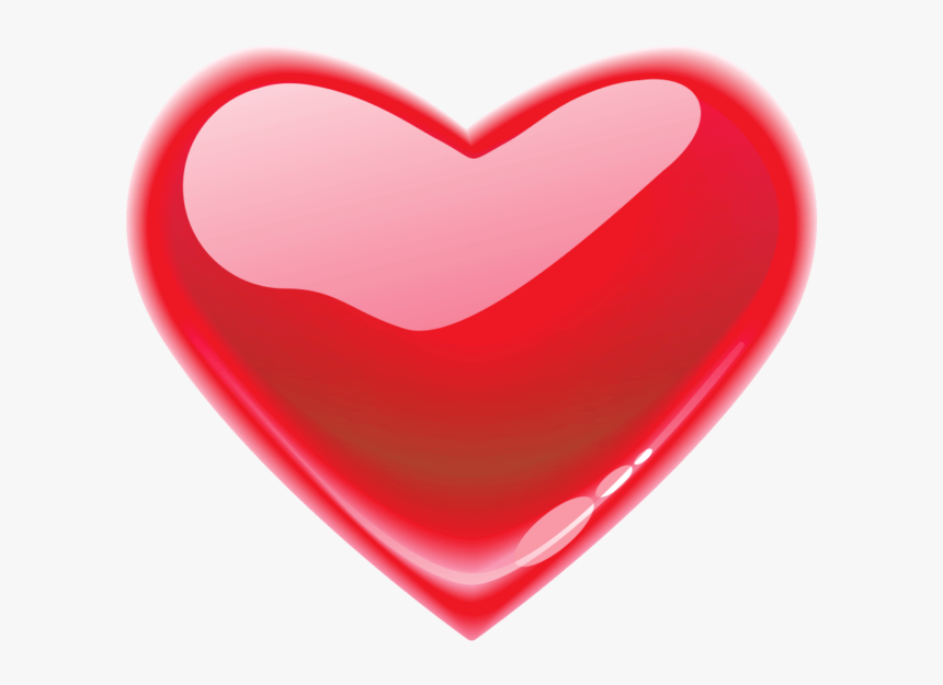 Red Heart Png Image Free Download Searchpng.