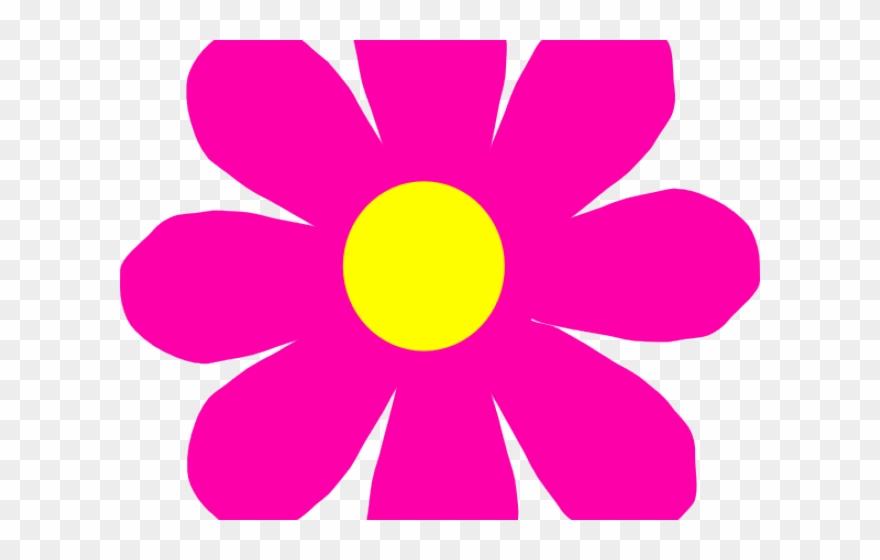 Easter Flower Clipart Little Flower.
