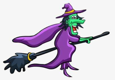 Witch PNG Images, Free Transparent Witch Download.