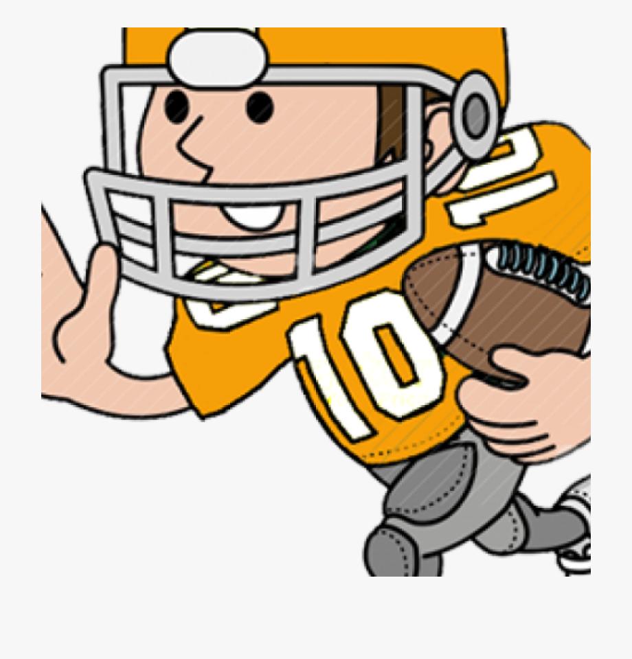 Animated Football Clipart Animated Football Clip Art.