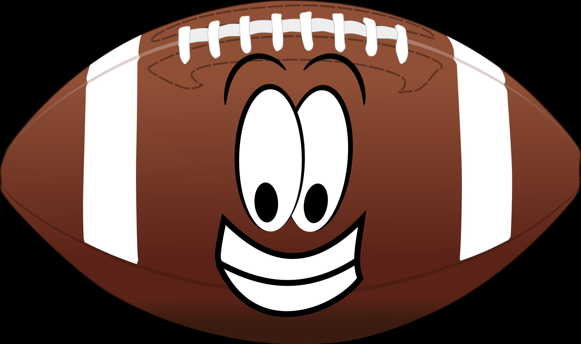 Animated Football Clipart 6 Star Clip Art Free.