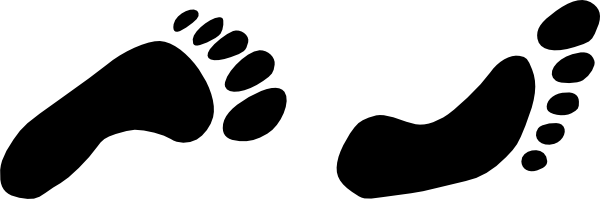 Free Animated Footsteps Cliparts, Download Free Clip Art.