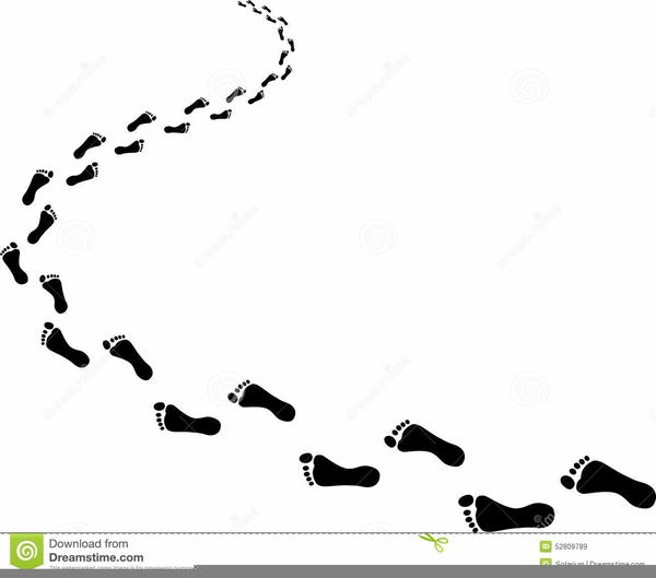 Animated Footsteps Cliparts Free Download Clip Art.