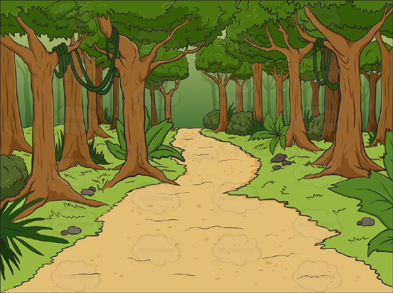 Free Animated Forest Cliparts, Download Free Clip Art, Free.