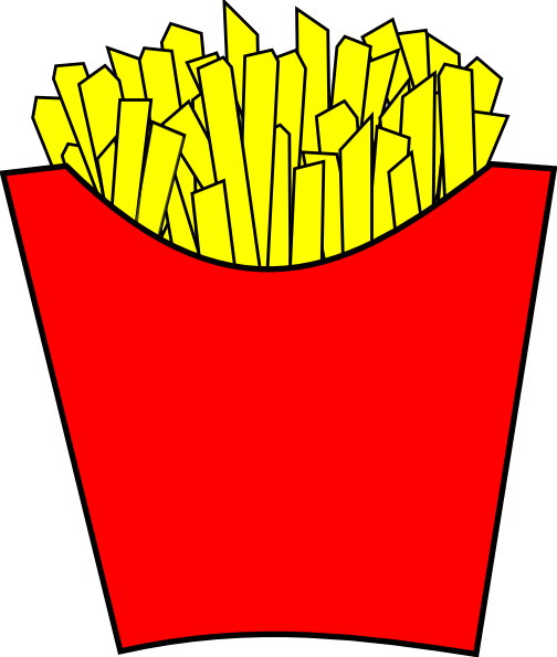 Free Images Of French Fries, Download Free Clip Art, Free.