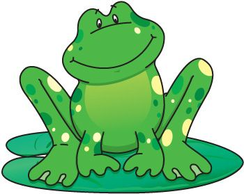 Frog clip art vector clip clipart cliparts for you clipartix.