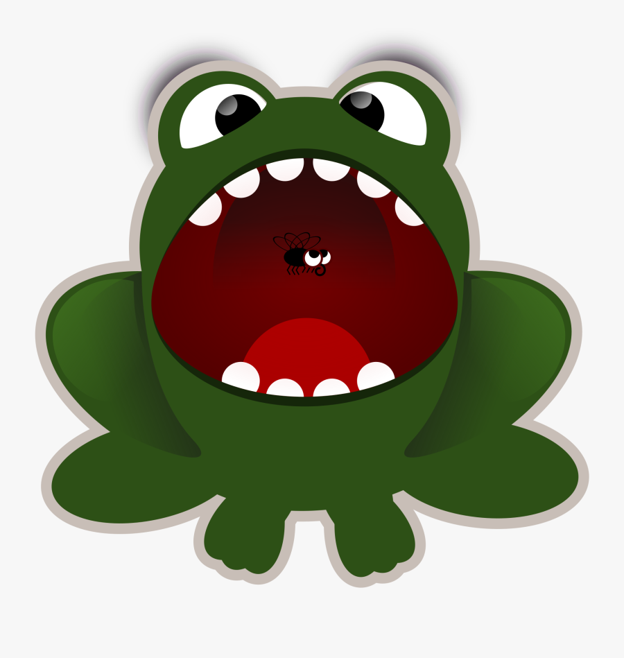 Animated Frog Clipart Free Download Clip Art.