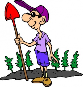 Free Gardening Clipart Free Clipart Image Graphics Animated.