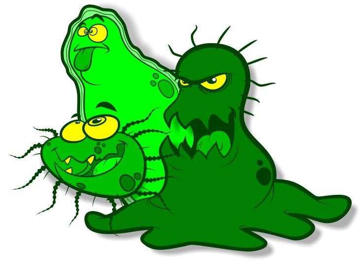 Free Cartoon Germ Cliparts, Download Free Clip Art, Free.