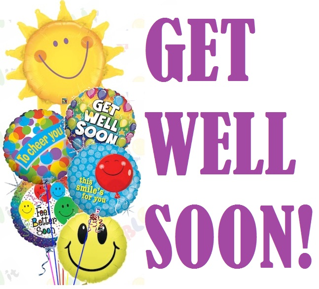 908 Get Well Soon free clipart.