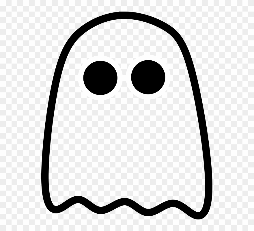 Animated Ghost Clipart 15, Buy Clip Art.