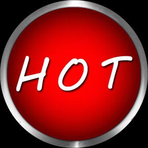 Hot Clipart.