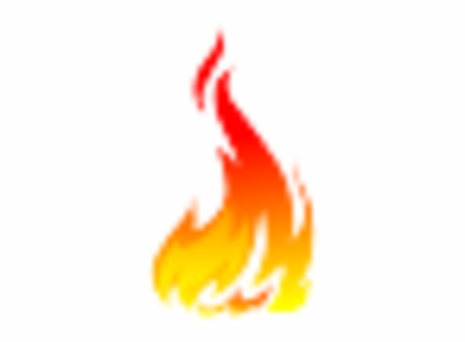 Fire Image.