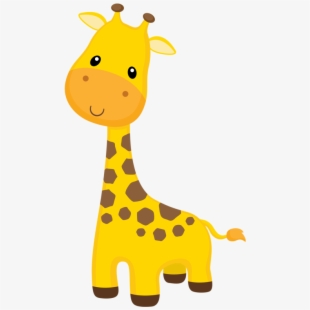 PNG Giraffe Cliparts & Cartoons Free Download.