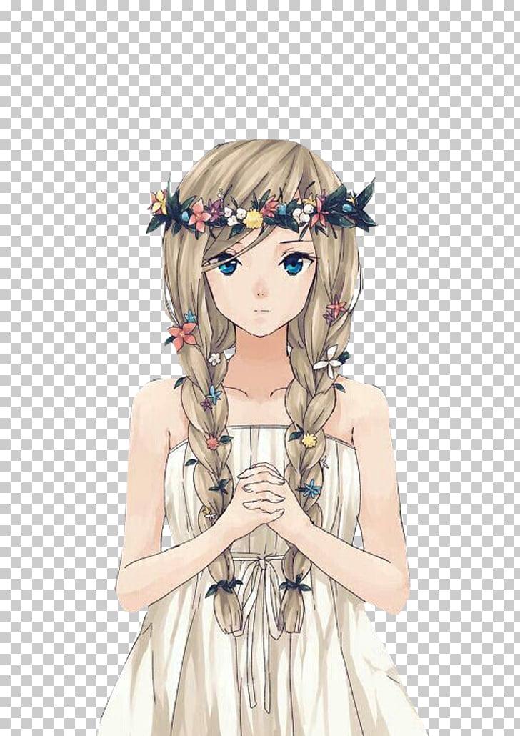 Anime Drawing Manga Sketch, Animation, brown.