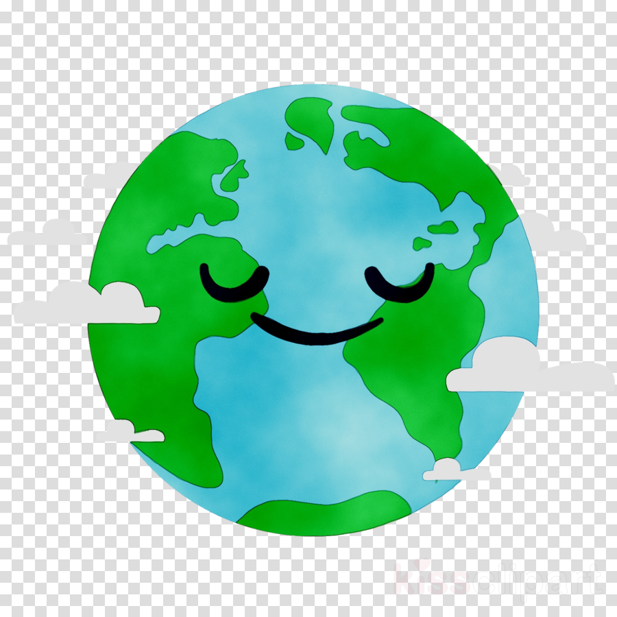 Earth Animation clipart.