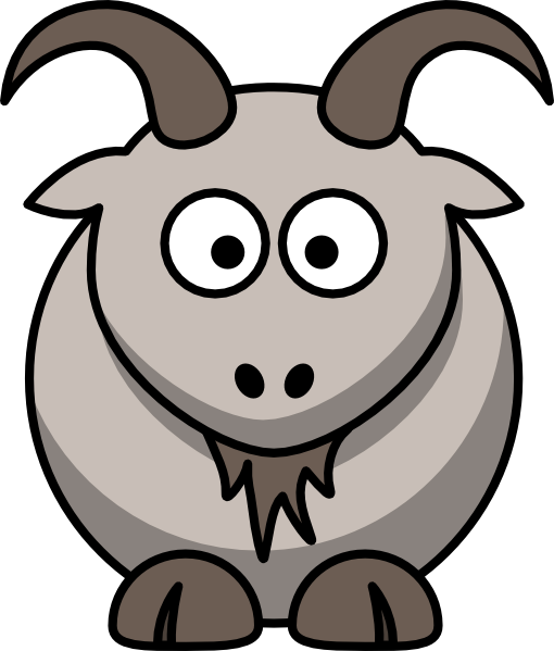 Animated Goat PNG Transparent Animated Goat.PNG Images..