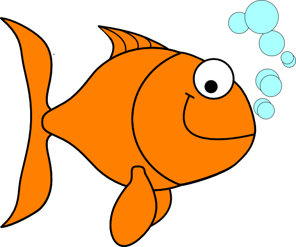 Free Cartoon Goldfish Cliparts, Download Free Clip Art, Free.