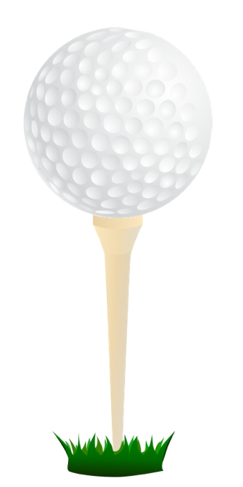 Free Golf Clipart and Animations.