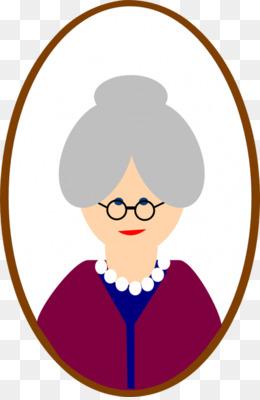 Grandma PNG.