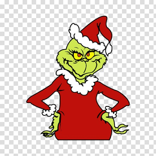 How the Grinch Stole Christmas! YouTube Santa Claus, feather.