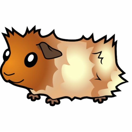 Free Cartoon Guinea Pigs, Download Free Clip Art, Free Clip.
