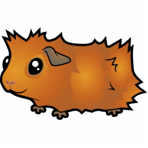 Free Cartoon Guinea Pig Pictures, Download Free Clip Art.