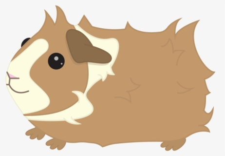 Free Guinea Pig Clip Art with No Background , Page 3.