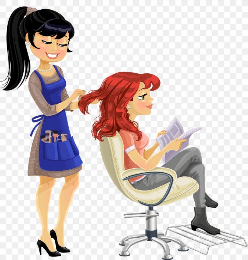 Comb Hairdresser Beauty Parlour Clip Art, PNG, 978x1024px.