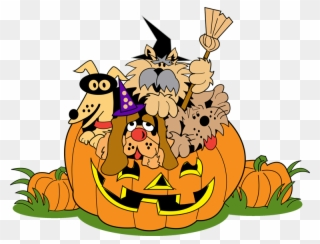 Free PNG Animated Halloween Clip Art Download.