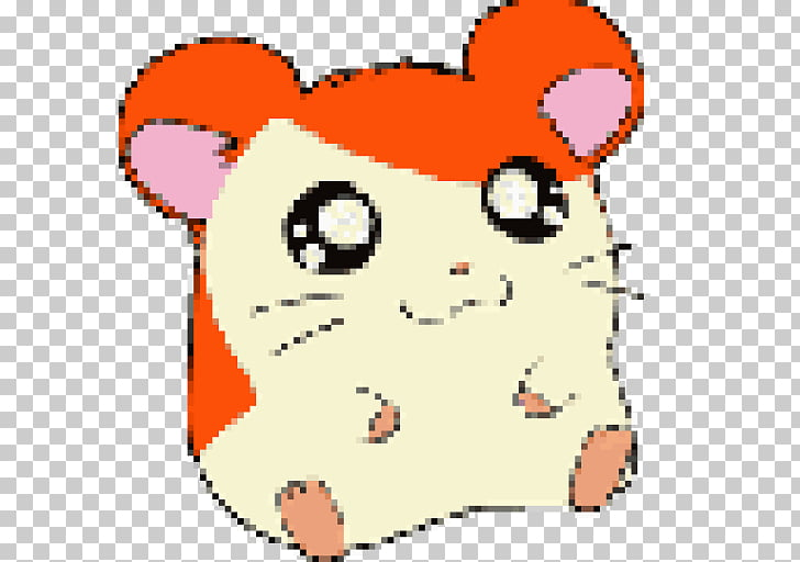 Hamster Animated film Cartoon Drawing, manga PNG clipart.