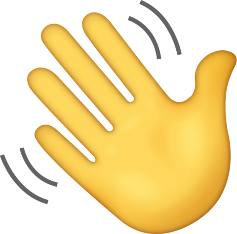animated hand waving clipart 10 free Cliparts | Download ... (480 x 475 Pixel)