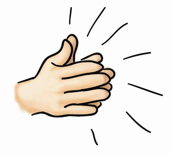 23 Animated Clapping Hands Gif Free Cliparts That You Can Download.