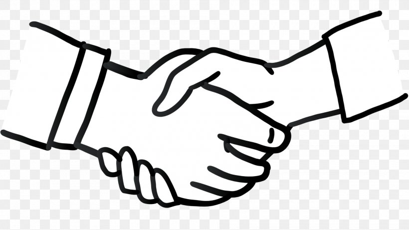 Animation Handshake Video Clip Art, PNG, 1920x1080px.
