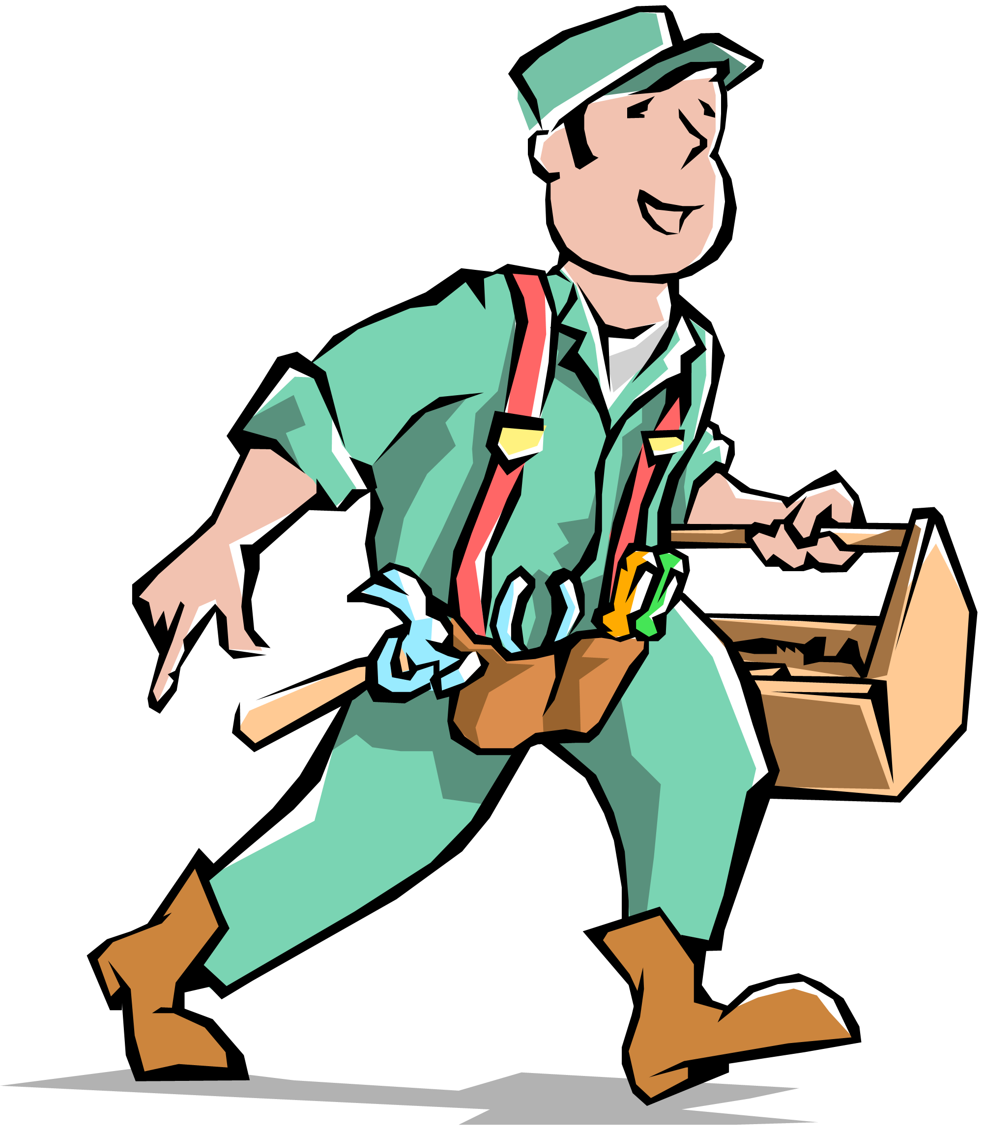 Free Handyman Cliparts, Download Free Clip Art, Free Clip.
