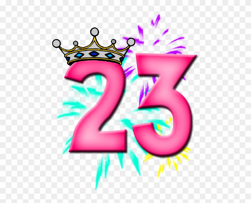 Happy Birthday To Me Today Is My 23rd Birthday I Was.