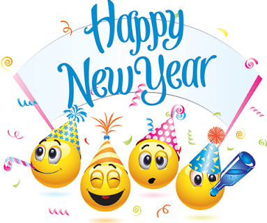 Pin on New Year 2019 Clipart.