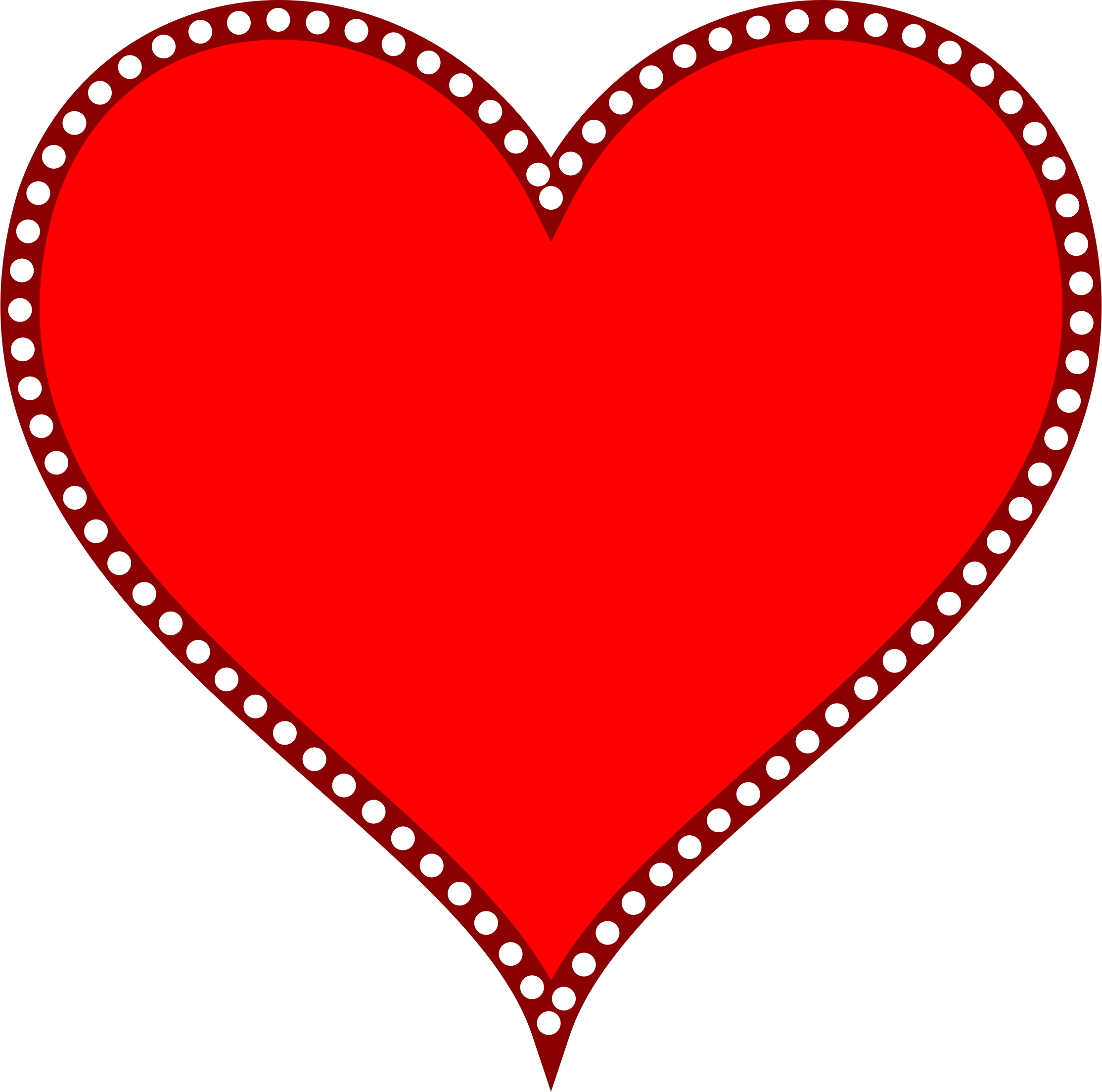 Animated heart clipart 3 » Clipart Station.